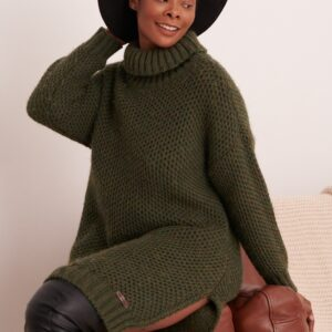 Sweter Honey by Blue Shadow